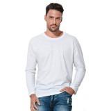 Cadeau d'affaire T-shirt Classic LSL 150 g/m²