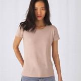 Cadeau d'affaire T-shirt Inspire Bio (femme) 140 g/m²