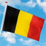 Cadeau d'affaire Drapeau Belgium Fan