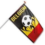 Cadeau d'affaire Drapeau Belgian Fan