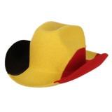 Cadeau d'affaire Chapeau Belgian Cowboy