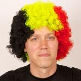 Cadeau d'affaire Perruque Belgium