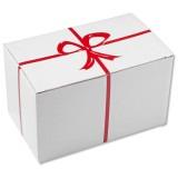 Cadeau d'affaire Boîte cadeau Duomug