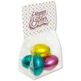 Cadeau d'affaire Oeufs de Pâques Crispy 5