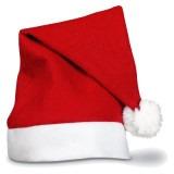 Cadeau d'affaire Bonnet de noël Santa