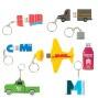 Clé USB PVC Promo 2D