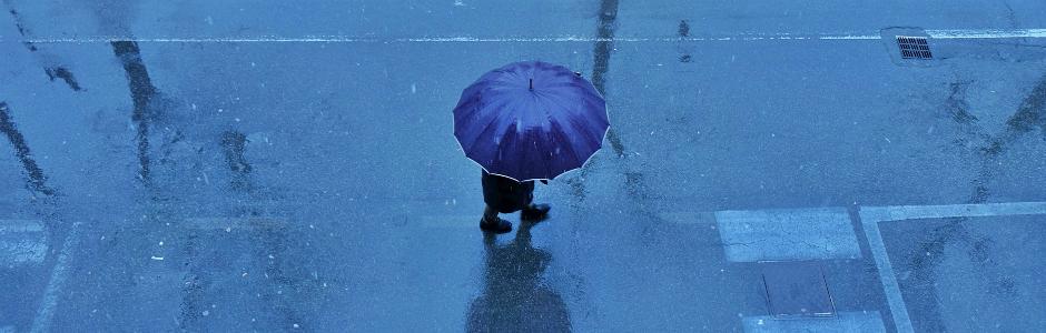 Paraplu bedrukken – Paraplu met logo