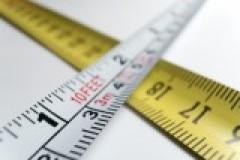 Régalez vos contacts et vos collaborateurs en leur offrant un mètre pliant ou un mètre-ruban personnalisé.