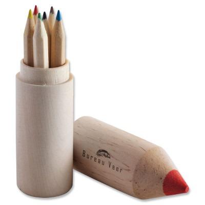 Pochette crayons Krita