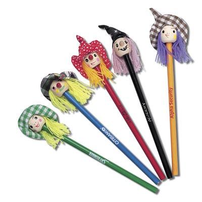 Crayon Sorcières