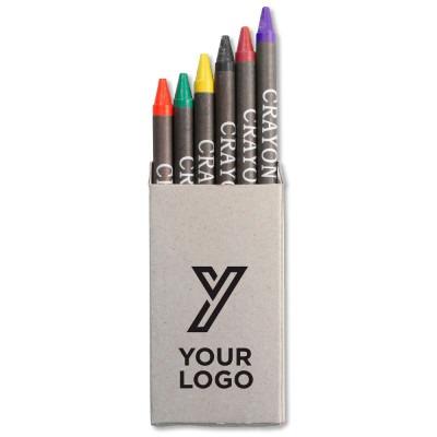 Crayons de cire Colorline