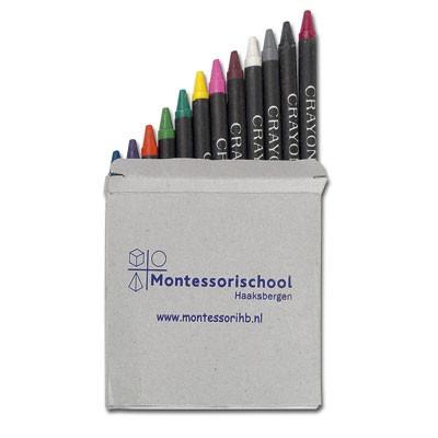 Crayons de cire Set