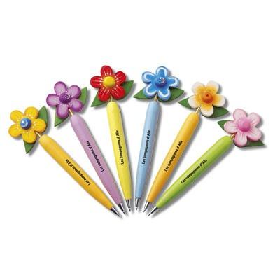 Stylo Flower