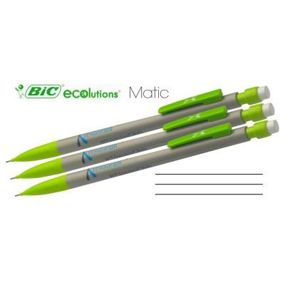 Porte-mines BIC Matic Ecolutions