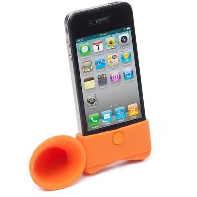 Haut-parleur iPhone-music
