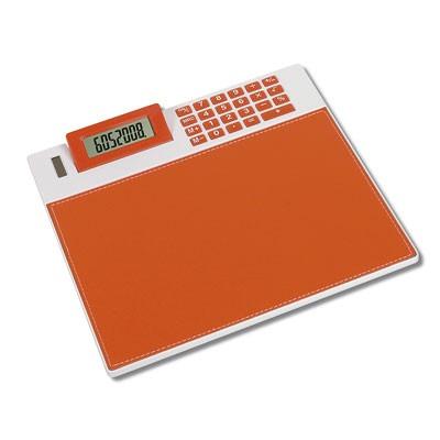 Tapis souris / calculatrice Color
