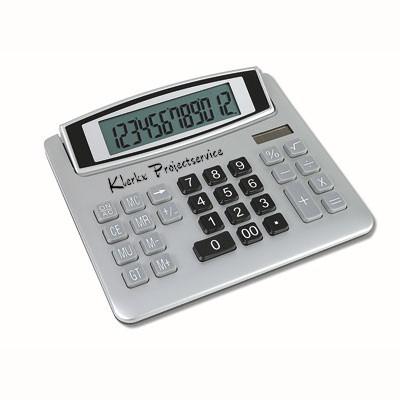 Calculatrice Deluxe