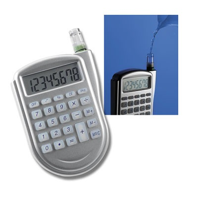 Calculatrice Hydrocalc