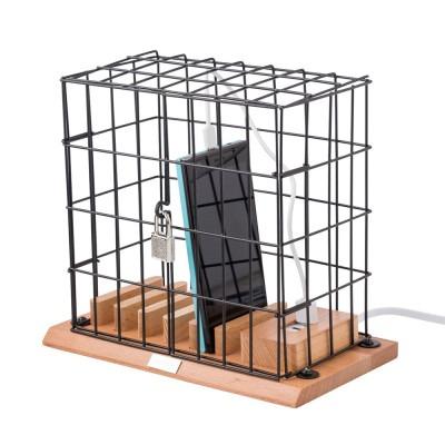 Support de téléphone Lock-up