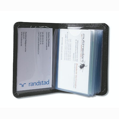 Porte-cartes de crédit Pocket
