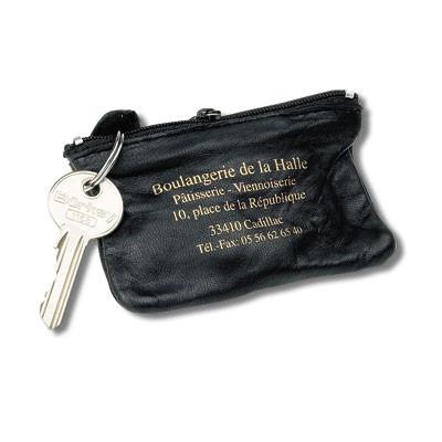 Porte-monnaie/porte-clés Uno