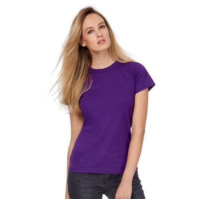 T-shirt Women only 190 g/m²