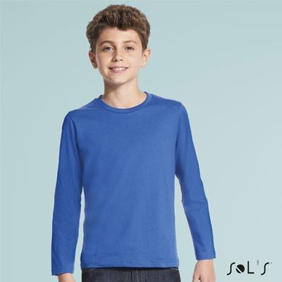 T-shirt enfant Vintage 170 g/m²