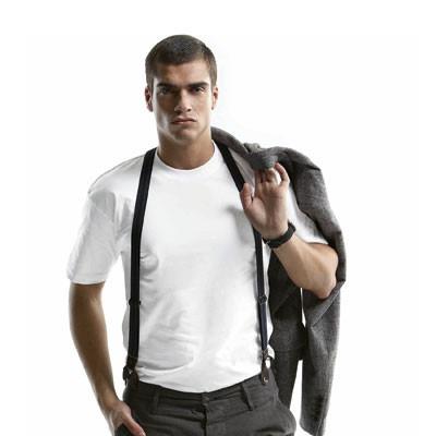 T-shirt Slazenger 190 g/m²