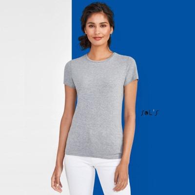 T-shirt Miss 150 g/m²