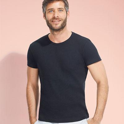 T-shirt City 220 g/m²