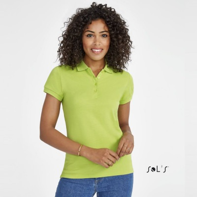 Polo People 210 g/m²