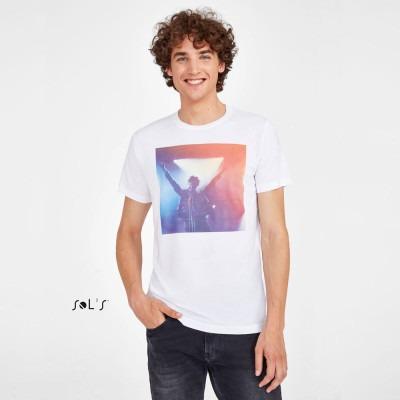 T-shirt Sublima 160 g/m²