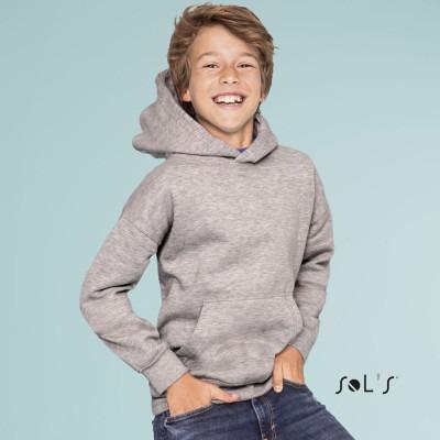 Sweatshirt enfant Slam 280 g/m²