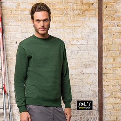Sweatshirt Steel Pro 280 g/m²