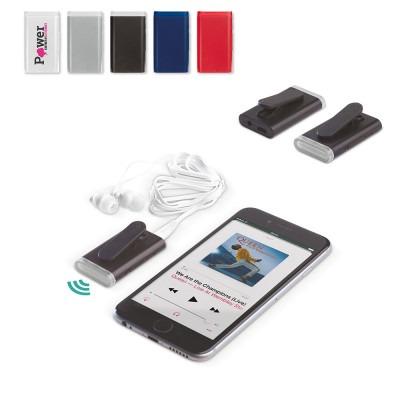 Récepteur de musique sans fil Airsound (90 mAh)