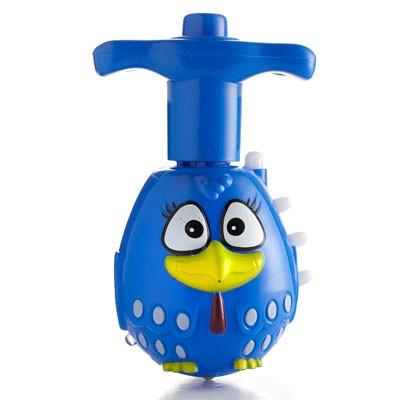 Toupie Birdy-light