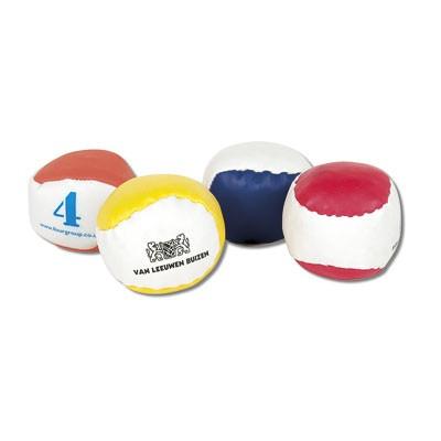 Balle de jonglage Bal