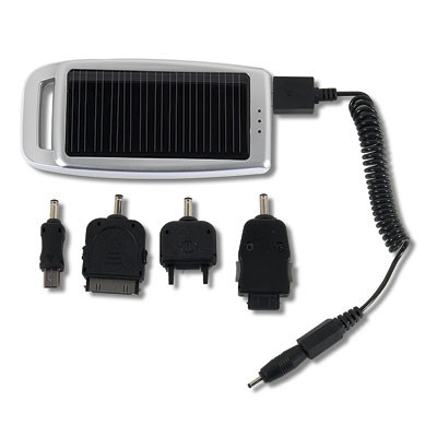 Chargeur solaires Outdoor