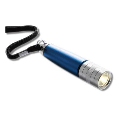 Lampe de poche Torpedo