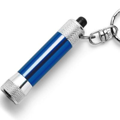 Porte-clés lampe iLite