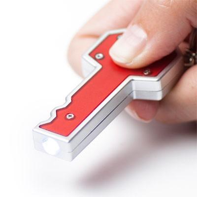 Porte-clés lampe Keylight