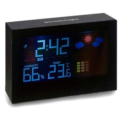 Station météo Thermotime
