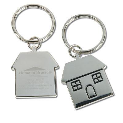 Porte-clés Maisonette