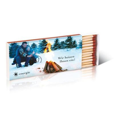 Allumettes XL box 20